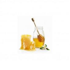 Мёд на травах для медового массажа 500 мл