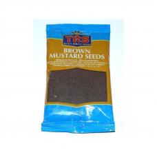 Горчицы черной семена (рай) 100 гр