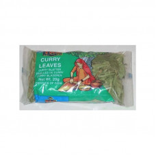 Карри листья (карри паттии и митха ним) 20 гр