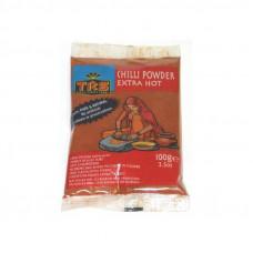Перец чили (мирч) 100 гр