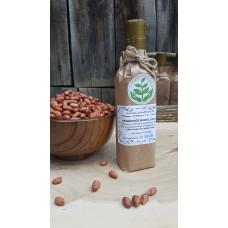 Масло арахисовое, сыродавленное, деревянный пресс