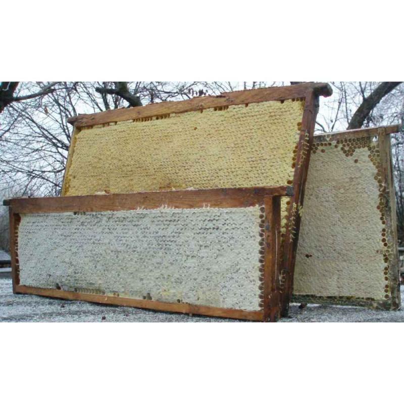 Мёд в сотах (рамочный), на вес