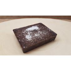 Натуральный шоколад на меду с кокосом (70% какао), на вес