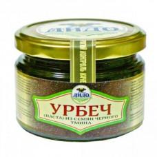 Урбеч из чёрного тмина (250 гр)