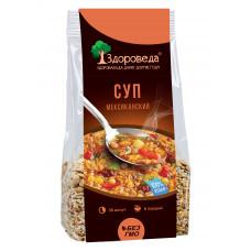 "Суп мексиканский с рисом и кукурузой ""Здороведа"", 250 гр."